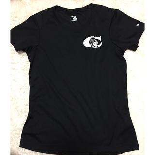 バジャー(Badger)のワンポイントTシャツ(Tシャツ(半袖/袖なし))