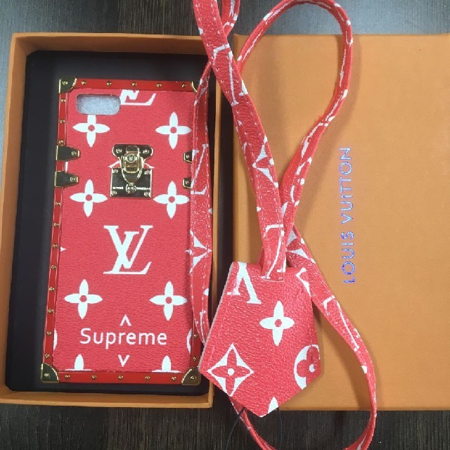 marc jacobs iphone8 ケース | LOUIS VUITTON - 新品! LV 携帯ケースの通販 by アキヒサ's shop|ルイヴィトンならラクマ