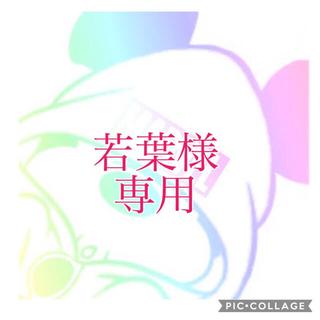 若葉様ページ(ベビーホルダー)