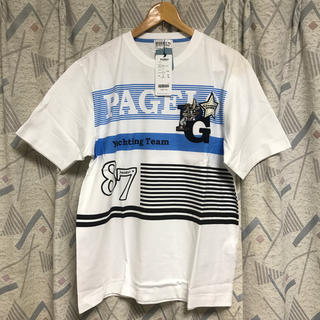 PAGELO - 本日最終値下げ【新品】PAGELOのTシャツ