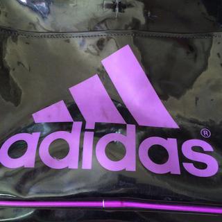 アディダス(adidas)のadidasスポーツバッグ(バッグ)