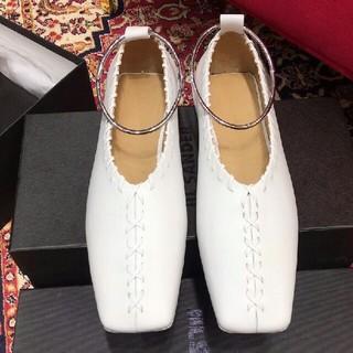 ジルサンダー(Jil Sander)のJIL SANDER シューズ(ローファー/革靴)