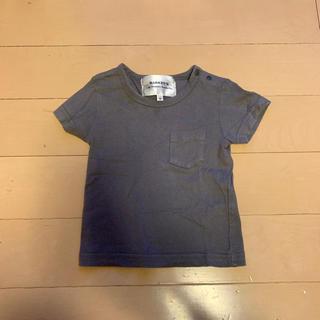 マーキーズ(MARKEY'S)の無地Tシャツ グレー(Tシャツ)