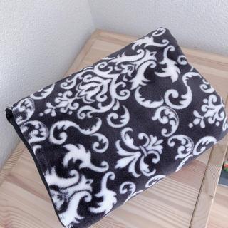 シマムラ(しまむら)のしまむら❤ひざかけ ブランケット(毛布)