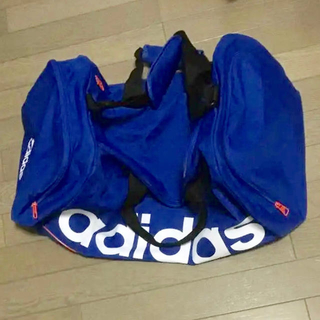 アディダス(adidas)のアディダス ボストンバッグ スポーツ バッグ(ボストンバッグ)