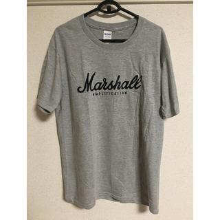 ギブソン(Gibson)の【なちゅ様専用】マーシャル Tシャツ M 2枚(Tシャツ/カットソー(半袖/袖なし))