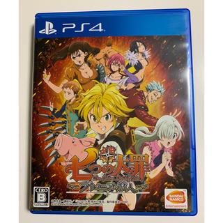 プレイステーション4(PlayStation4)のゆいちご様専用 ♡(家庭用ゲームソフト)