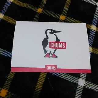 チャムス(CHUMS)のチャムスギフトカード(その他)