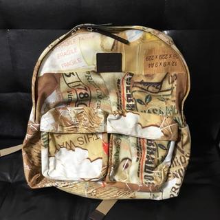 ヴィヴィアンウエストウッド(Vivienne Westwood)のバッグパック ヴィヴィアン ウエストウッド マン(バッグパック/リュック)