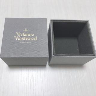 ヴィヴィアンウエストウッド(Vivienne Westwood)のヴィヴィアンウェストウッド 箱のみ(その他)