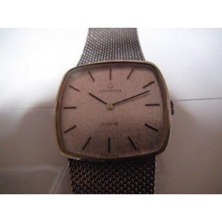サーチナ(CERTINA)のCERTINA/サーチナ jubile SW 稀少 レア アンティーク  メンズ(腕時計(アナログ))