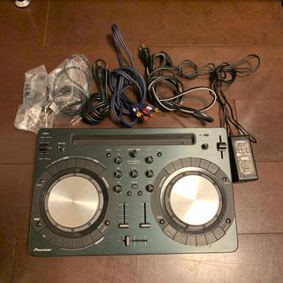 パイオニア(Pioneer)のPioneer DDJ-WEGO3 DJコントローラー付属品完備(DJコントローラー)