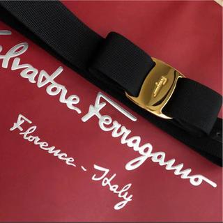 4908eb914fdf サルヴァトーレフェラガモ(Salvatore Ferragamo)のフェラガモ☆ベルト ブラック(ベルト)
