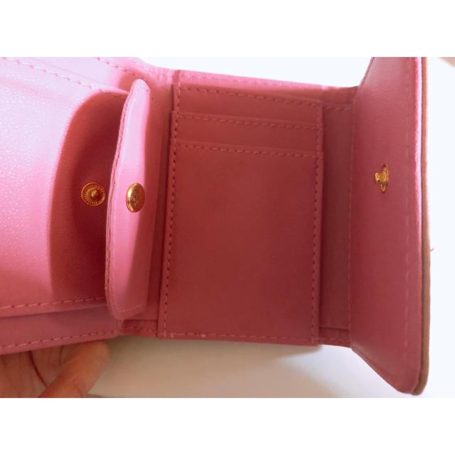 b3692df7f067 JILLSTUART(ジルスチュアート)の陽向様専用*JILLSTUART 財布 レディースのファッション