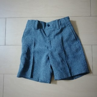 0fc12d61b635e コムサイズム チェックパンツ 子供 ドレス フォーマル(男の子)の通販 51 ...