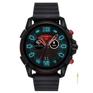 ディーゼル(DIESEL)のDIESEL Full Guard 2.5 スマートウォッチ ディーゼル 腕時計(腕時計(デジタル))