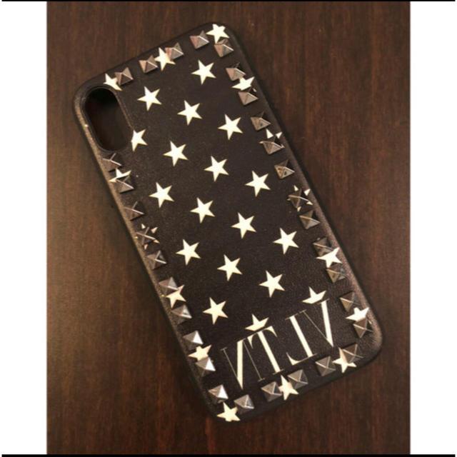 iphone8 手帳 型 ケース ワイヤレス 充電 対応 - VALENTINO - 新品未使用 VLTN スマホケースの通販 by yuzu♡'s shop|ヴァレンティノならラクマ