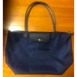 46d6b5d10993 LONGCHAMP - Longchamp ルプリアージュ トート Mの通販 by kouko's shop ...