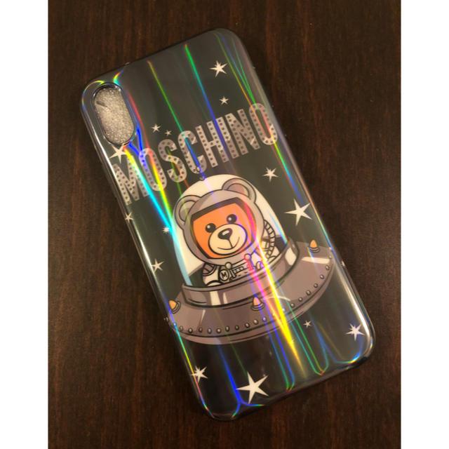 マイケルコース  iPhone 11 ケース 手帳型 | MOSCHINO - 新品未使用 新作モスキーノ スマホケースの通販 by yuzu♡'s shop|モスキーノならラクマ