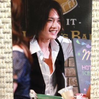 NEWS 関ジャニ∞ 内博貴 PLAYZONE 公式 写真(アイドルグッズ)