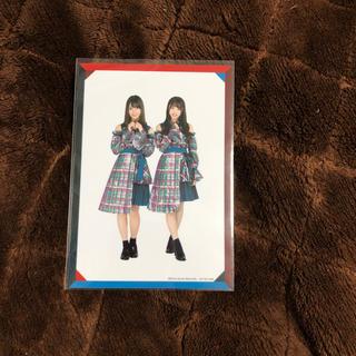 ケヤキザカフォーティーシックス(欅坂46(けやき坂46))の日向坂46 生写真(アイドルグッズ)