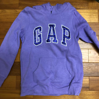 ギャップキッズ(GAP Kids)のGapパーカー(パーカー)