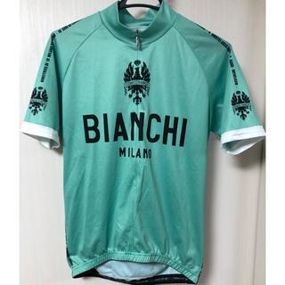 ビアンキ(Bianchi)のサイクルジャージ(ウエア)