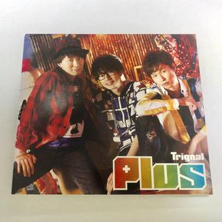 Trignal CD 「Plus」 豪華盤(その他)