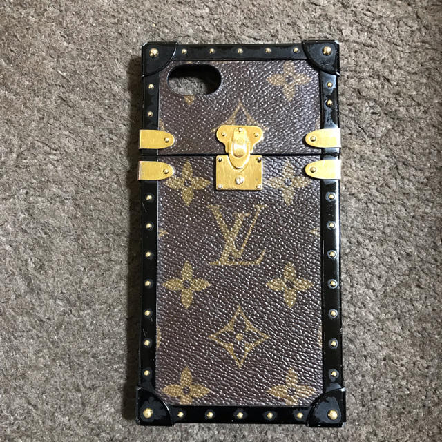 kate spade iphone7 ケース tpu | LOUIS VUITTON - LOUIS  VUITTON アイ・トランク iPhone7の通販 by ♡♡♡|ルイヴィトンならラクマ