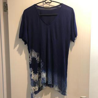 ルグランブルー(LGB)の¥11880 kmrii MAGNOLIA カットソー(Tシャツ/カットソー(半袖/袖なし))
