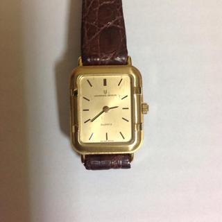 ユニバーサルジュネーブ(UNIVERSAL GENEVE)のユニバーサルジュネーブ レディース腕時計 USED (腕時計)