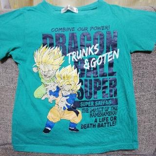 ドラゴンボール(ドラゴンボール)のドラゴンボール超*110cm 半袖Tシャツ(Tシャツ/カットソー)