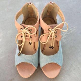 Lazy Swan サンダル レディースの靴/シューズ(サンダル)の商品写真