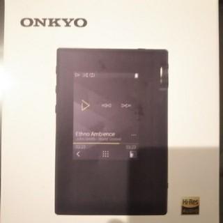 オンキヨー(ONKYO)のONKYO DP-S1 中古(ポータブルプレーヤー)