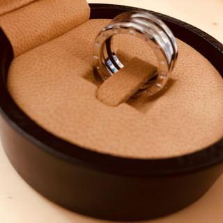 ブルガリ(BVLGARI)のブルガリ 指輪 8号(リング(指輪))