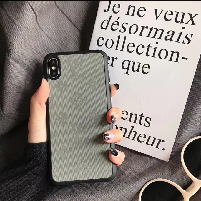 givenchy iphone8 ケース シリコン | LOUIS VUITTON - Louis Vuitton  携帯ケースの通販 by Kaori161's shop7|ルイヴィトンならラクマ