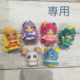 ぴっぴ24様専用(キャラクターグッズ)