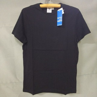 シンプル Tシャツ ブラック