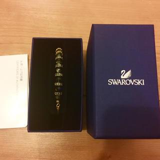 スワロフスキー(SWAROVSKI)のスワロフスキー ブレスレット(ブレスレット/バングル)