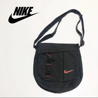 ナイキ(NIKE)の【NIKE】90's ワンポイントロゴ ミニショルダーバッグ(ショルダーバッグ)