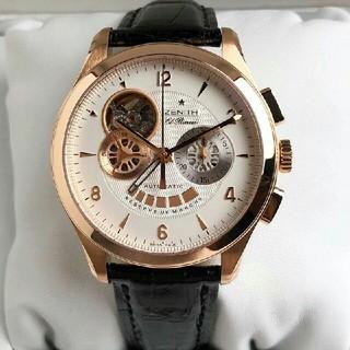 ゼニス(ZENITH)のZenith   腕時計(腕時計)