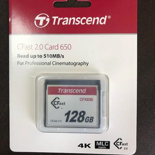 トランセンド(Transcend)の②専用出品 Transcend 128GB 6枚(PC周辺機器)