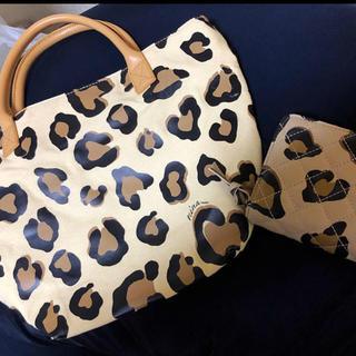 ニーナミュウ(Nina mew)のトートバッグ&財布(トートバッグ)