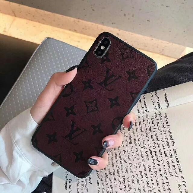 iphone8 ケース カオナシ - LOUIS VUITTON - LVケース iphonecaseアイフォンケースの通販 by 佐久間a's shop|ルイヴィトンならラクマ