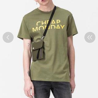 チープマンデー(CHEAP MONDAY)のユニセックス ショルダーバッグ(ショルダーバッグ)