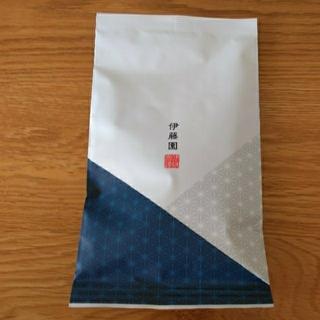イトウエン(伊藤園)の伊藤園 緑茶(煎茶)60g(茶)