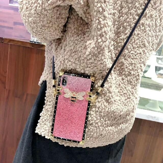Gucci - ケース iphonecaseアイフォンケースの通販 by 内海 w's shop|グッチならラクマ