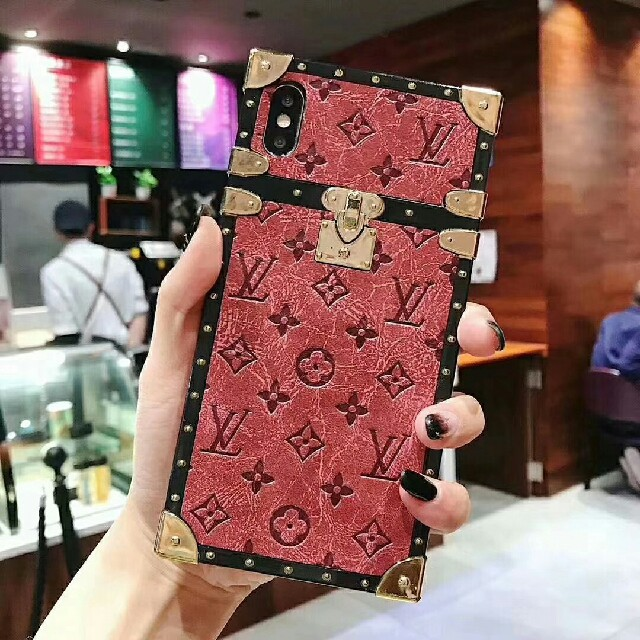 LOUIS VUITTON -  LV携帯ケース iphonecaseアイフォンケースの通販 by 内海 w's shop|ルイヴィトンならラクマ
