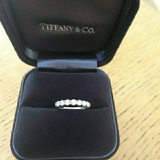 ティファニー(Tiffany & Co.)の【mimo様専用】ティファニー エンブレイス バンドリング  3mm(リング(指輪))
