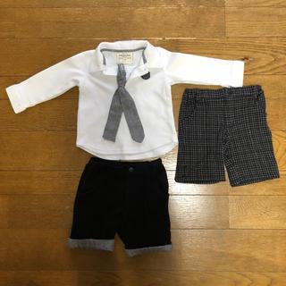 dc113df0cebf1 アカチャンホンポ(アカチャンホンポ)のフォーマル キッズ 95 男の子(ドレス フォーマル)